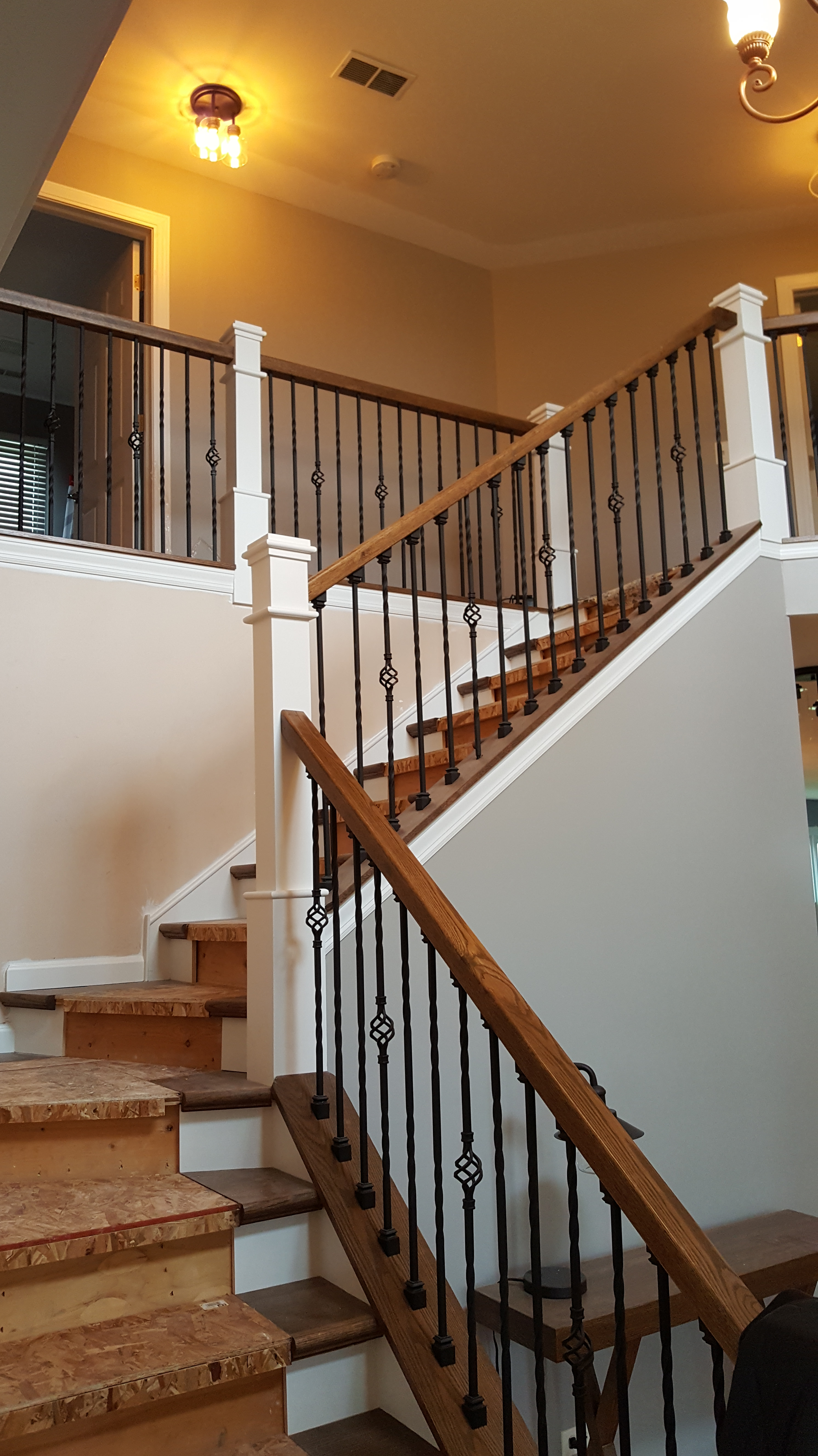 Lets Refurbish Your Outdated Staircase